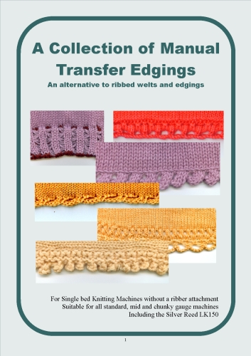 A Collection of Manual Transfer Edges