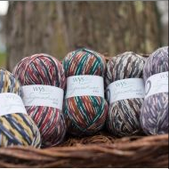 WYS Signature 4 ply Collection